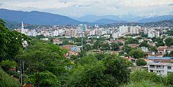 Cúcuta desde Torcoroma, Cúcuta.jpeg