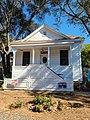 C.W. Swain House (Bldg. No. 2, Buena Vista St.)--front-street view.jpg
