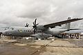 CASA C-295M (T.21-04 - 35-42) del Ala 35 del Ejército del Aire, con base en Getafe (15538704575).jpg