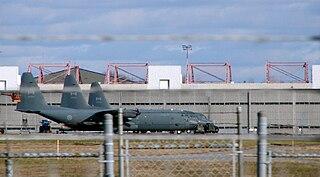 CFB Trenton Canadain Forces base