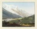 CH-NB - Chamonix und Mont Blanc von Nordosten - Collection Gugelmann - GS-GUGE-LINCK-B-10.tif