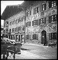 CH-NB - Deutschland, Mittenwald- Häuser - Annemarie Schwarzenbach - SLA-Schwarzenbach-A-5-18-045.jpg