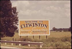 Clewiston, Florid.