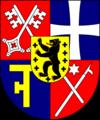 COA cardinal DE Bengsch Alfred.png