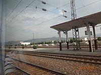 CR Lingbao Station.JPG