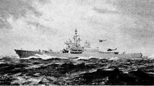 Strike cruiser - Image: CSGN 1976