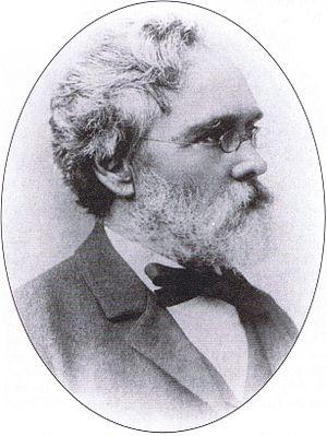 Calvert Vaux