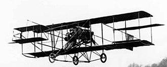 Curtiss No. 2 - Curtiss No. 2, March 1910