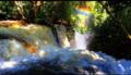 Cachoeira Santuário, localizada no município de Presidente Figueiredo-AM 2014-05-23 01-40.png