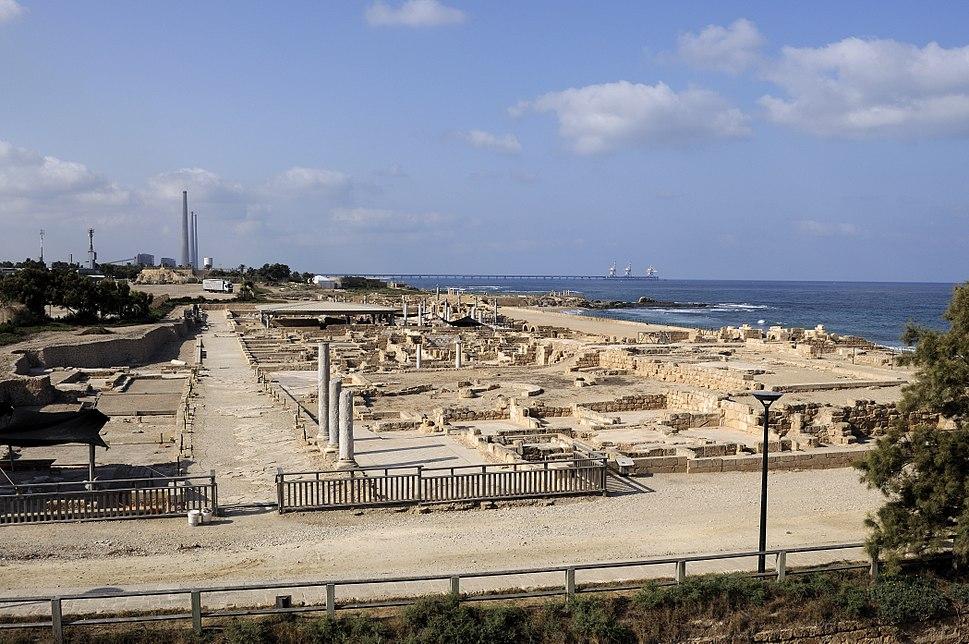 Caesarea maritima (DerHexer) 2011-08-02 098