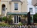 Café Jardin, No. 3, St. James's Place, Ilfracombe. - geograph.org.uk - 1278563.jpg
