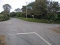 Cahoo Cross Roads - geograph.org.uk - 2112394.jpg