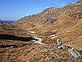 Cairn in Coire na Ciche - geograph.org.uk - 1746923.jpg