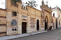 Cairo, chiesa sospesa, 01.JPG