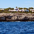 Cala D'Or, South East Cost of Mallorca - panoramio.jpg