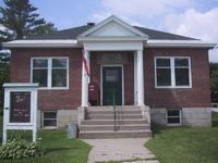 Calef library washington vt.png