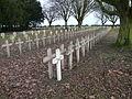 Cambrai East military cemetery 4.JPG