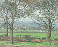 Camille Pissarro - Near Sydenham Hill - Google Art Project.jpg