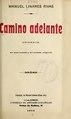 Camino adelante - comedia en dos actos y en prosa (IA caminoadelanteco29911lina).pdf