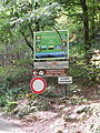 Campo dei Fiori Varese Cartello.JPG