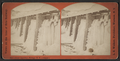 Canal Aqueduct, Portage, N.Y. (winter.), by Walker, L. E., 1826-1916.png