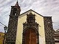 Canaries Tenerife Candelaria Iglesia Santa Ana Cote Est - panoramio.jpg