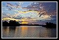 Canberra Lake Burley Griffin Sunset-03 (5515641452).jpg
