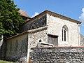 Cancon - Église Notre-Dame à Milhac -1.JPG