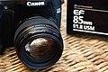 Canon EF 85mm f 1.8 (4011164593).jpg