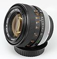 Canon FD 55mm f-1.2 S.S.C. Aspherical Lens (radioactive) (5770714676).jpg