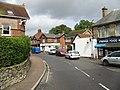 Canterbury Road, Lyminge - geograph.org.uk - 958518.jpg