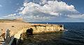 Cape Greco 2006 06 10 0888-90 panorama.jpg