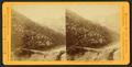 Cape Horn from Mineral Bar Bridge, 2500 feet below, by Muybridge, Eadweard, 1830-1904.png
