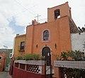 Capilla del Niño Jesús de los Atribulados, Guanajuato Capital, Guanajuato - Entrada.jpg