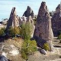 Cappadocia, Uchisar, Nevşehir - panoramio (6).jpg