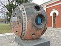 Capsule for cosmonauts - panoramio.jpg
