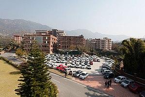 DIT University - Car Parking at DIT University