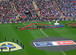 Cardiff Vs Portsmouth line up in 2008 FA Cup Final.jpg