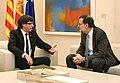 Carles Puigdemont i Mariano Rajoy (20-4-2016).jpg