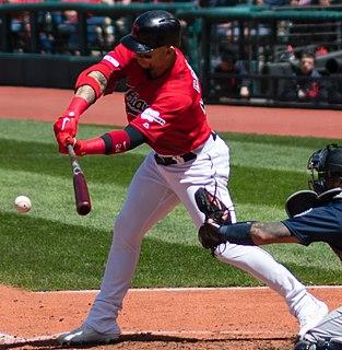 Carlos González (baseball) Venezuelan baseball player