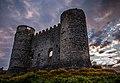 Carlow Castle early morning.jpg