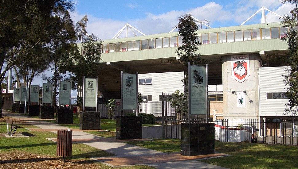CarltonStadium