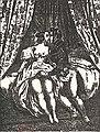 Caroline et Saint Hilaire, ou Les putains du Palais-Royal, 1830, gravure t1-0032.jpg