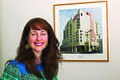 Carrfour CEO Stephanie Berman-Eisenberg at Villa Aurora.jpg