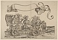 Cart with Horn Musicians, The Triumphal Procession of Emperor Maximilian I MET DP834076.jpg