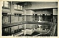 Carte postale - 376 - SURESNES - Groupe scolaire de la rue Voltaire (Lycée Paul Langevin) - la piscine - Recto.jpg