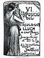 Cartell de Joan Llimona, 1903..jpg