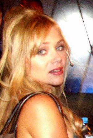 Katarina Čas - Čas in 2006