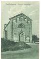 Castel Bolognese Chiesa San Sebastiano (1506), 1900.PNG