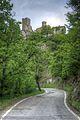 Castello delle Carpinete - Carpineti, Reggio Emilia, Italy - May 12, 2013 02.jpg